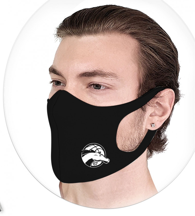 Riders Foundation Face Mask